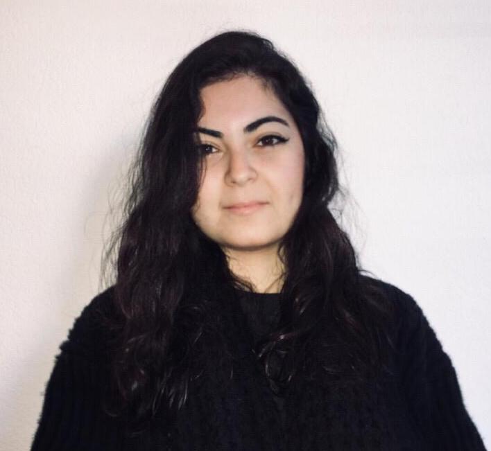Farah El Haguine