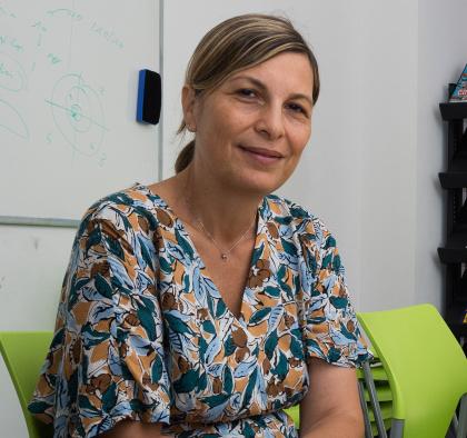 Soraya Rahal
