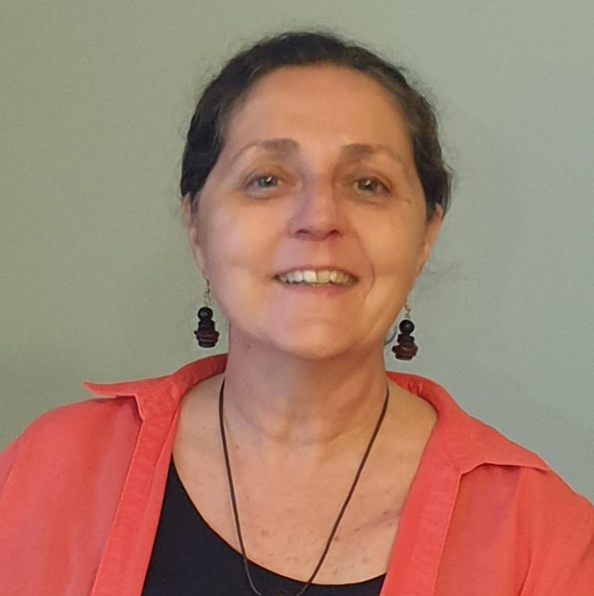 Claudine Fagherazzi